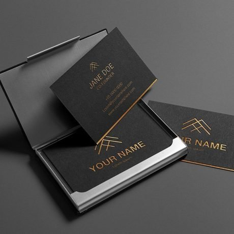 Finesse branding design 01